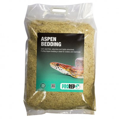ProRep Hemp Bedding 25 litre