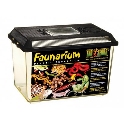 Exo Terra Standard Faunarium Medium 300x195x205mm