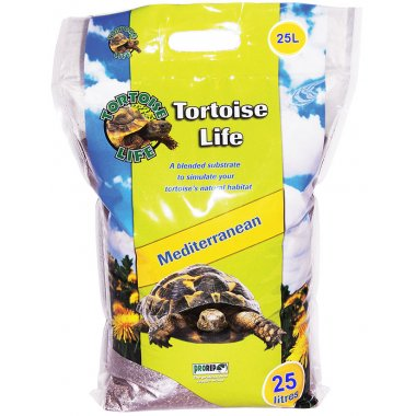 ProRep Tortoise Life Substrate 25Kg