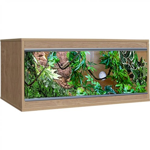 Vivexotic Winchester Oak LX36 Vivarium 915x375x405mm