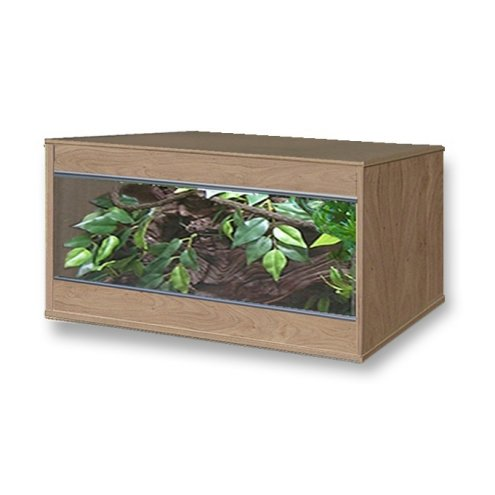 Vivexotic Winchester Oak MODX24  Vivarium  919x610x610mm