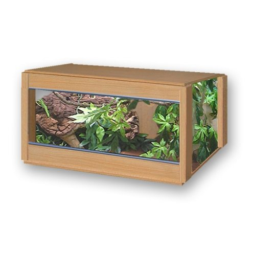 Vivexotic Ellmau Beech MODX24  Vivarium EXTENSION 919x610x610mm