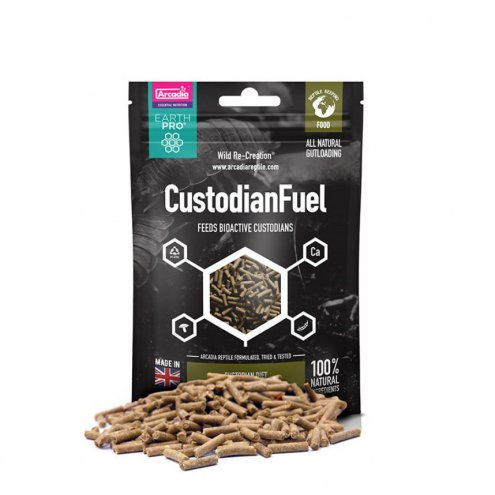 Arcadia EarthPro CustodianFuel 80g