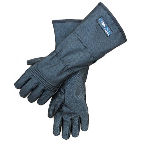 Venom Defender Gloves Pair Medium