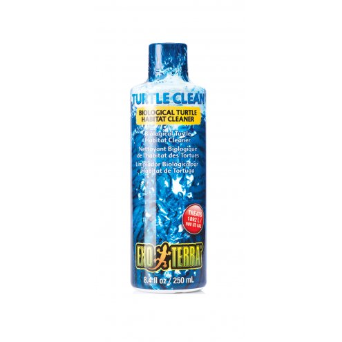 Exo Terra Turtle Clean Water Conditoner 250ml