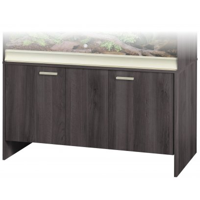 Vivexotic Cabinet - Large-Deep Grey 115x61x64.5cm