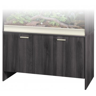 Vivexotic Cabinet - Large Grey 115x49x64.5cm