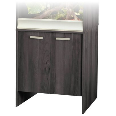 Vivexotic Cabinet - Small Grey 57.5x49x64.5cm