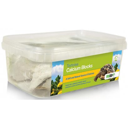 ProRep Tortoise Calcium Blocks 1kg