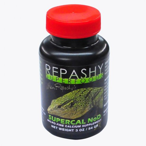 Repashy Superfoods SuperCal NoD 84g