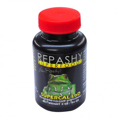 Repashy Superfoods SuperCal LoD 84g