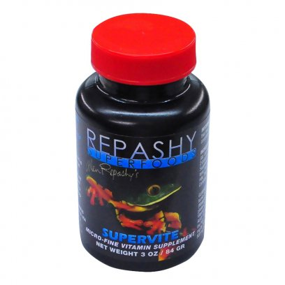 Repashy Superfoods SuperVite 84g