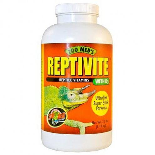 Zoo-Med Reptivite with D3  453.6g