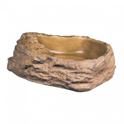 Exo Terra Water Dish Large 210 x 175 x 50mm