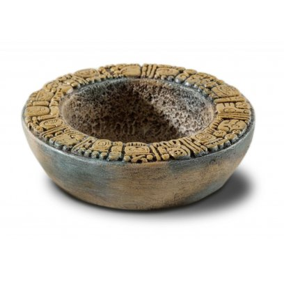 Exo Terra Aztec Water Dish - Medium