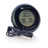 White Python Digital Max / Min Thermometer