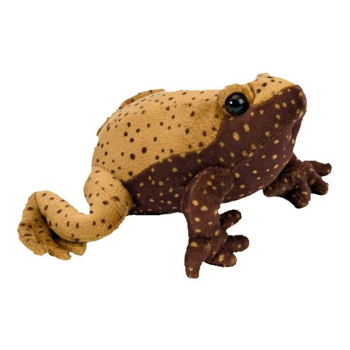 Wild Republic Eastern Narrow Mouth Toad with Sound