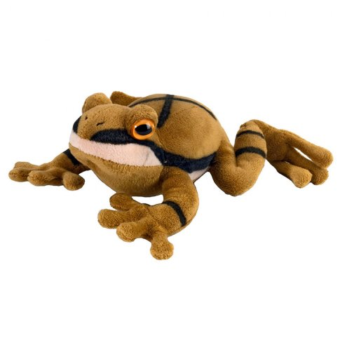 Wild Republic Spring Peeper Frog with Sound