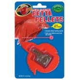 Zoo Med Micro Betta Pellets 3.4g