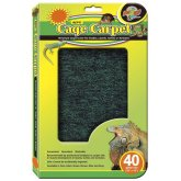 Zoo Med Repti Cage Carpet 40 Gal BREED 36x18in
