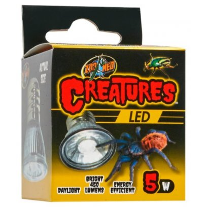 Zoo Med Creatures LED