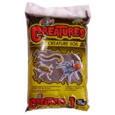 Zoo Med Creatures Soil 1 litre