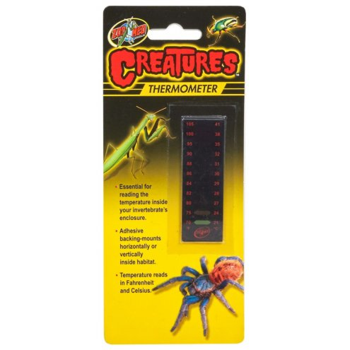 Zoo Med Creatures Thermometer