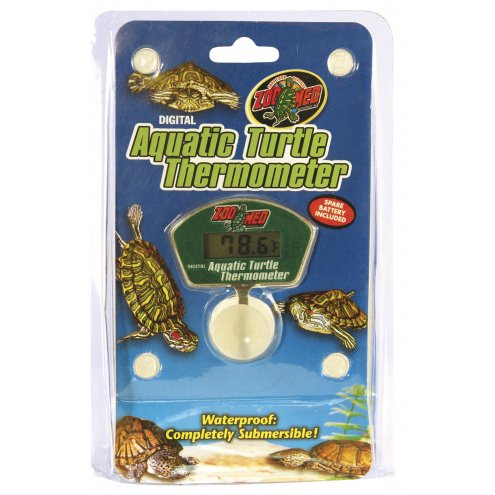 Zoo Med Digital Turtle Thermometer