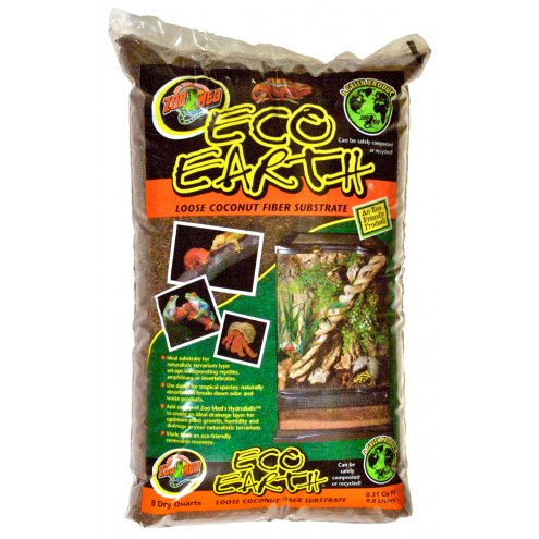 Zoo Med Eco Earth Loose Pack 8.8L
