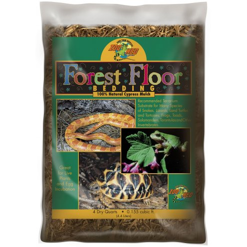Zoo Med Forest Floor Bedding 4.4L