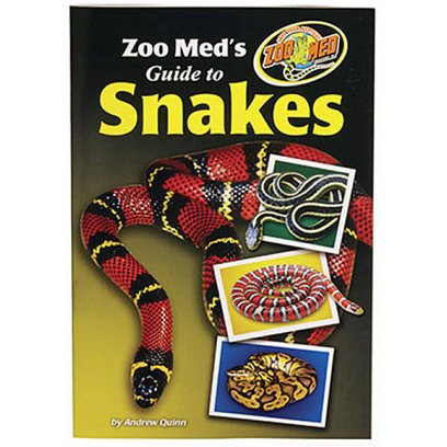 Zoo Med Guide to Snakes