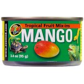 Zoo Med Tropical Fruit Mix-in Mango 95g