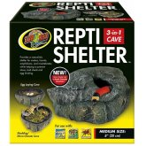 Zoo Med Repti Shelter 3in1 Cave Medium