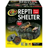 Zoo Med Repti Shelter 3in1 Cave Small