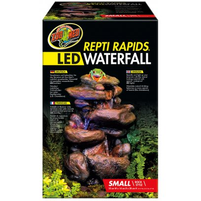 Buy Vivarium Amp Terrarium Waterfalls Reptile Centre