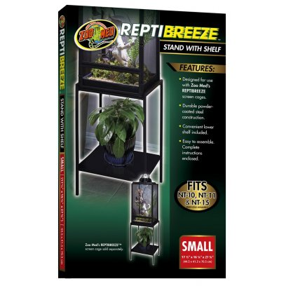 Zoo Med ReptiBreeze Stand Small 41cm