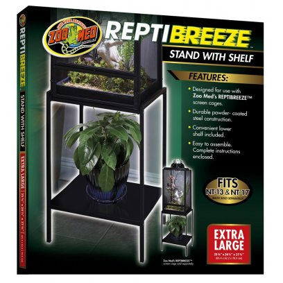 Zoo Med ReptiBreeze Stand X-Large 61cm