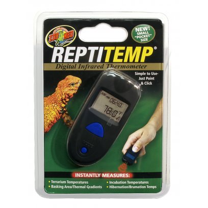 Zoo Med ReptiTemp Digital IR Thermometer