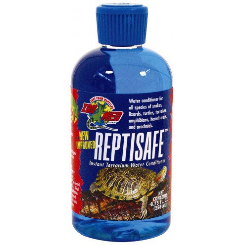 Zoo Med Reptisafe 258ml
