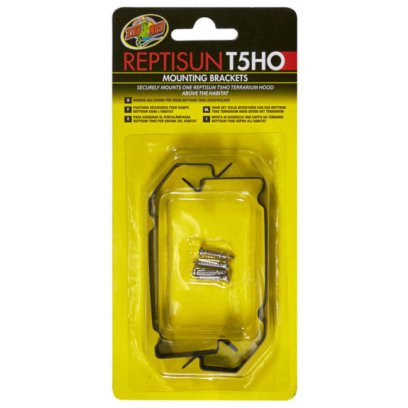 Zoo Med ReptiSun T5 HO Fixing Bracket