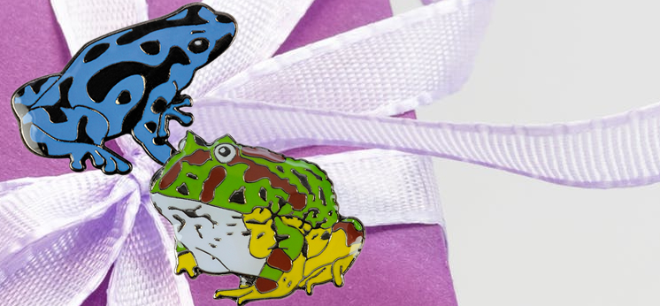 Amphibian Gift Shop category