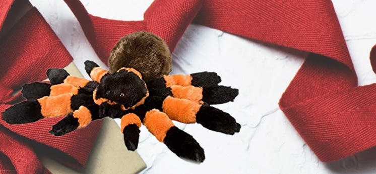 Tarantula Gift Shop category
