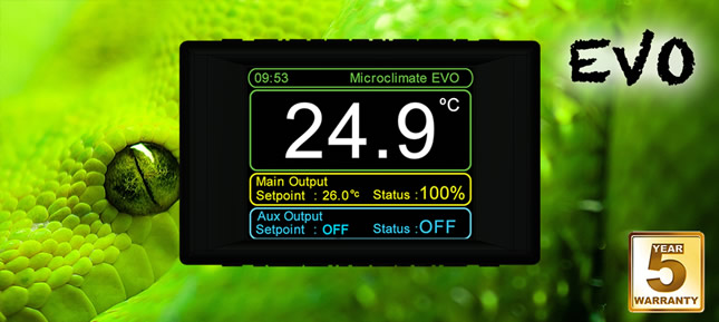 Microclimate Evo banner