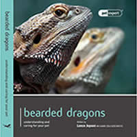 bearded dragon books