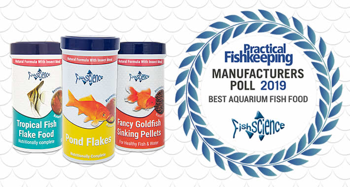 fishscience products